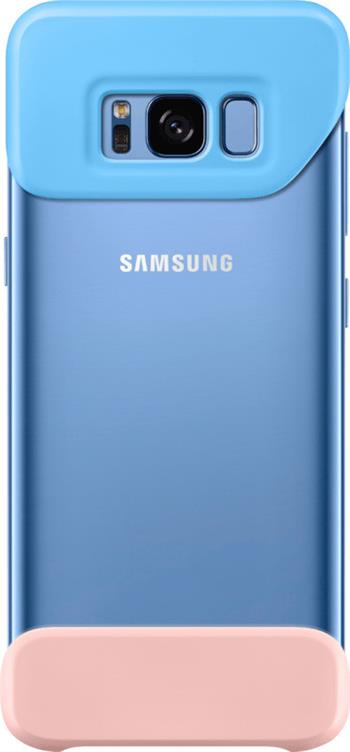 EF-MG950CLE Samsung Protective Cover Blue pro G950 Galaxy S8 (EU Blister)