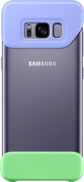 EF-MG950CVE Samsung Protective Cover Violet pro G950 Galaxy S8 (EU Blister)
