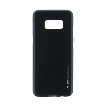 Mercury i-Jelly TPU Case for Samsung G950 Galaxy S8 Black