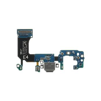 Samsung G950 Galaxy S8 Deska vč. Dobíjecího Konektoru