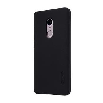 Nillkin Super Frosted Back Cover Black for Xiaomi Redmi Note 4 Global