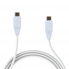EAD63687001 LG datový kabel TYPE-C White (Bulk)