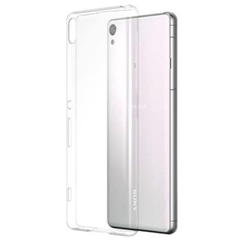 SBC24 Sony Style Cover Clear pro Xperia XA Transparent (EU Blister)