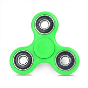 Fidget Spinner Green