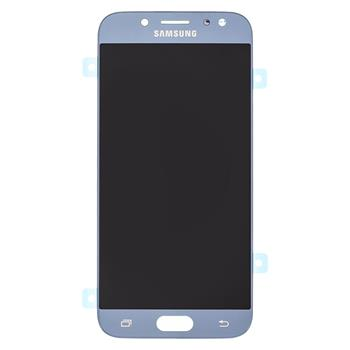LCD display + Dotyk Samsung J530 Galaxy J5 2017 Silver (Service Pack)