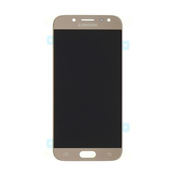 LCD display + Dotyk Samsung J530 Galaxy J5 2017 Gold (Service Pack)