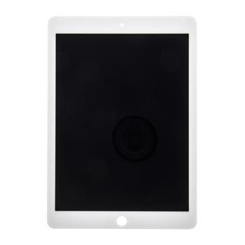 iPad Air 2 LCD Display + Dotyková Deska White A