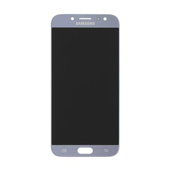 LCD display + Dotyk Samsung J730 Galaxy J7 2017 Silver (Service Pack)