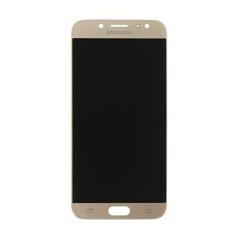 LCD display + Dotyk Samsung J730 Galaxy J7 2017 Gold (Service Pack)