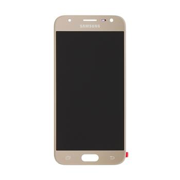 LCD display + Dotyk Samsung J330 Galaxy J3 2017 Gold (Service Pack)