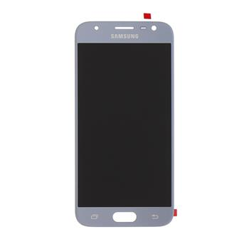 LCD display + Dotyk Samsung J330 Galaxy J3 2017 Silver (Service Pack)