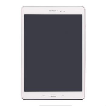 LCD display + Dotyk Samsung T555 Galaxy TAB A 9.7 White (Service Pack)