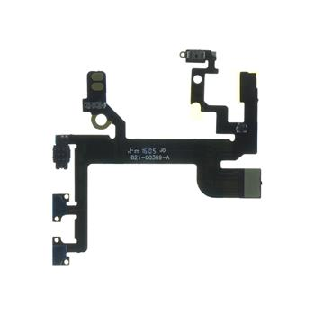 iPhone SE Flex Cable On/Off + Side Key´s
