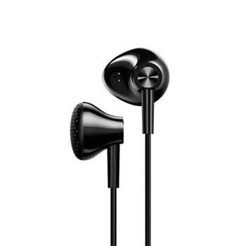 USAMS EP-18 In-Ear Stereo Headset 3,5mm Black