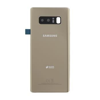 Samsung N950 Galaxy Note 8 Kryt Baterie Gold (Service Pack)