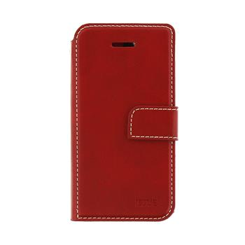 Molan Cano Issue Book Pouzdro pro iPhone 6/6S Red