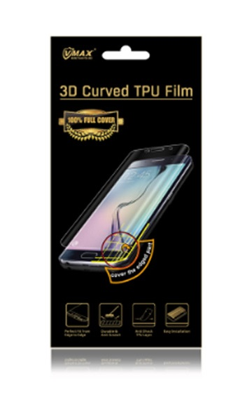 VMAX TPU Film pro iPhone 7 Plus (EU Blister)