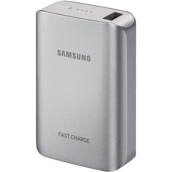 EB-PG930BSE Samsung PowerBank Fast Charge 5100mAh Silver (Pošk. Blister)