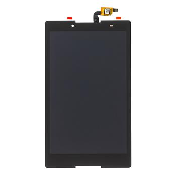 Lenovo Tab 3 8 LCD Display + Touch Unit Black