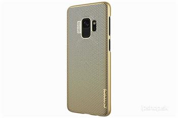 Nillkin Air Case Super Slim Gold pro Samsung G960 Galaxy S9