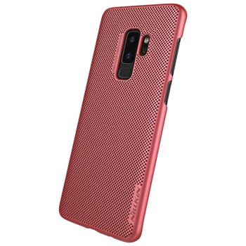 Nillkin Air Case Super Slim Red pro Samsung G960 Galaxy S9