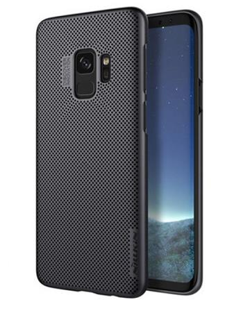Nillkin Air Case Super Slim Black pro Samsung G965 Galaxy S9 Plus