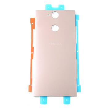 Sony H4113 Xperia XA2 Kryt Baterie Pink (Service Pack)