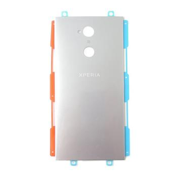 Sony H4213 Xperia XA2 Ultra Kryt Baterie Silver (Service Pack)