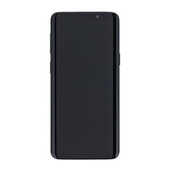 LCD display + Dotyk Samsung G960 Galaxy S9 Black (Service Pack)