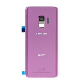 Samsung G960 Galaxy S9 Kryt Baterie Purple (Service Pack)
