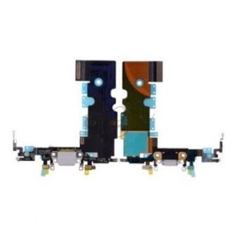 iPhone 8/SE2020 Flex Kabel vč. Dobíjecího Konektoru White