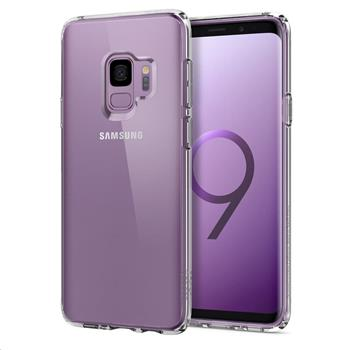 Spigen Ultra Hybrid for Samsung Galaxy S9 Crystal Clear (EU Blister)