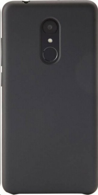 Xiaomi ATF4845TY Original Hard Case Black pro Redmi 5 (EU Blister)