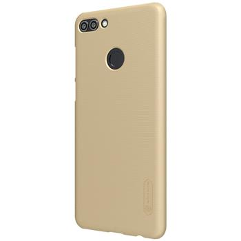 Nillkin Super Frosted Zadní Kryt Gold pro Huawei Y9 2018