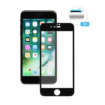 Nillkin Tempered Glass AntiExplosion 3D AP+ MAX Black for iPhone X