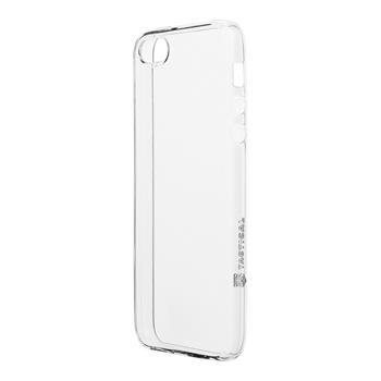 Tactical TPU Pouzdro Transparent pro iPhone 5/5S/SE (Bulk)