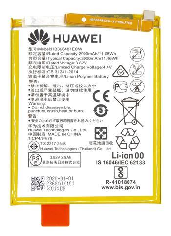 HB366481ECW Huawei Baterie 2900mAh Li-Ion (Service Pack)