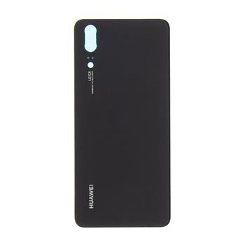 Huawei P20 Kryt Baterie Black