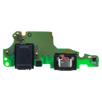 Huawei Mate 10 Lite Board with Charging Connector (Service Pack)
