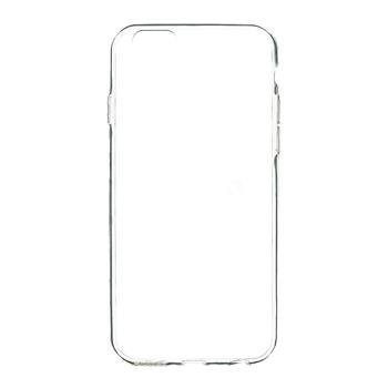 Tactical TPU Kryt Transparent pro Huawei Y6 2018 (EU Blister)