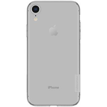 Nillkin Nature TPU Kryt Grey pro iPhone XR