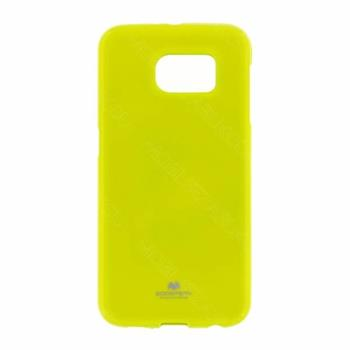 Mercury Jelly Case pro iPhone XR Lime