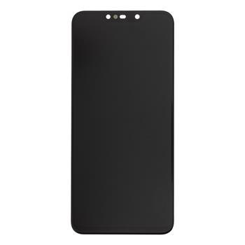 Huawei  Mate 20 Lite LCD Display + Dotyková Deska Black