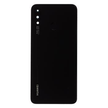 Huawei Nova 3i Kryt Baterie Black (Service Pack)