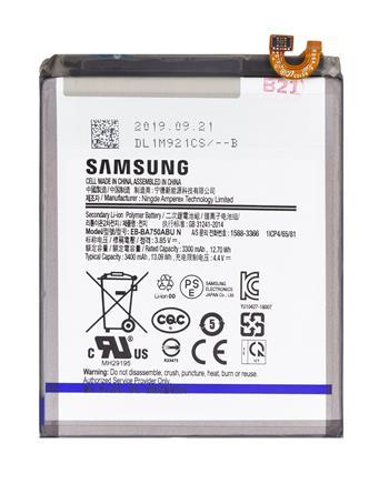 EB-BA750ABU Samsung Baterie Li-Ion 3300mAh (Service pack)