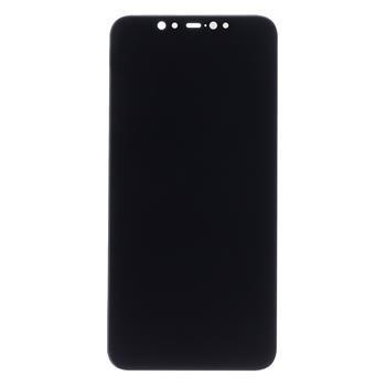 LCD Display + Dotyková Deska pro Xiaomi mi8 Black