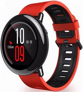 Xiaomi UYG4012RT Amazfit Pace SmartWatch Red (EU Blister)