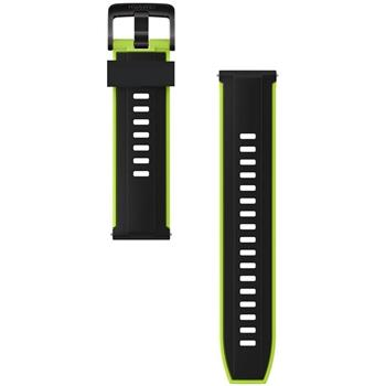 Huawei Original Silicone Straps pro Watch GT Fluorescent Green