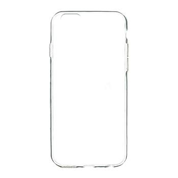 Tactical TPU Kryt Transparent pro Huawei Y7 2019 (EU Blister)