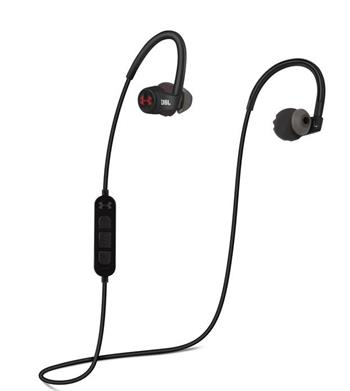 JBL Under Armour Sport Wireless Bluetooth Headphone Black (EU Blister)